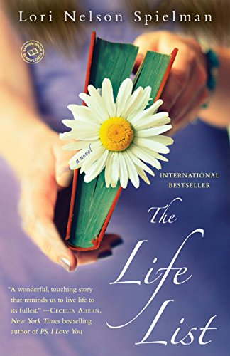 The Life List: A Novel (List Of Days Of Our Lives Characters)