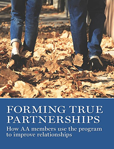 Forming True Partnerships: How AA members use the program to improve relationships