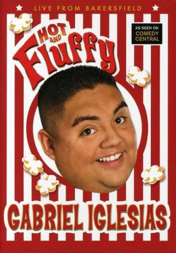Gabriel Iglesias: Hot and Fluffy - Live From Bakersfield | NEW COMEDY TRAILERS | ComedyTrailers.com