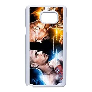 Samsung Galaxy Note 5 Cell Phone Case White WWE DY7683293