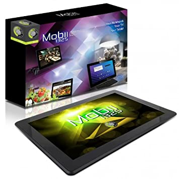 Download Driver: Point of View TAB-P1325 Tablet