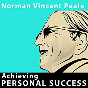 Achieving Personal Success Audiobook