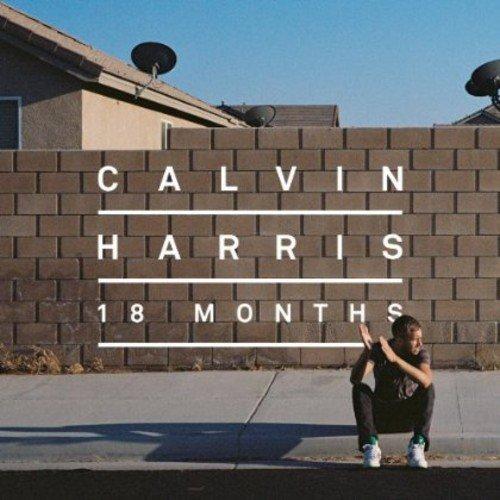 Calvin Harris - 18 Months (Vinyl Lp) - Zortam Music