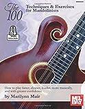 100 Techniques & Exercises for the Mandolinist