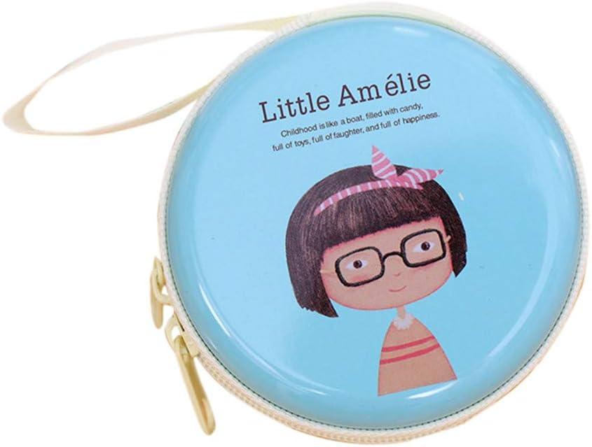 Bolsa de almacenamiento para cascos muy bonitos, pequeños, para niños y niñas, multicolor