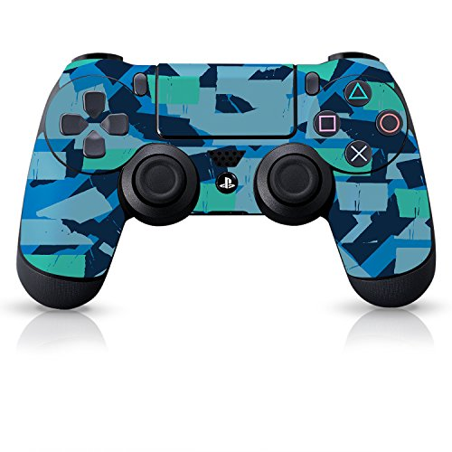 Controller Gear Officially Licensed Controller Skin - Seal Tape - PlayStation 4
