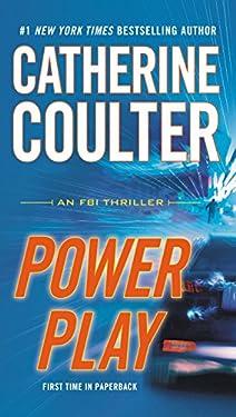 Power Play (An FBI Thriller Book 18)