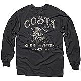 Costa Del Mar Baja Long Sleeve T-shirt