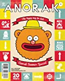 Anorak USA Issue 5 Games