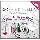 Mini Shopaholic (Unabridged Audiobook)