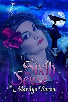 Sixth Sense (A Psychic Crystal Mystery Book 1) by [Baron, Marilyn]