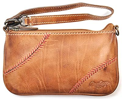 Rawlings Heritage Collection Women's Wristlet
