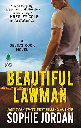 Download Beautiful Lawman: A Devil's Rock Novel PDF