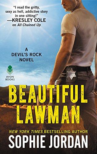 Download Beautiful Lawman: A Devil's Rock Novel pdf epub