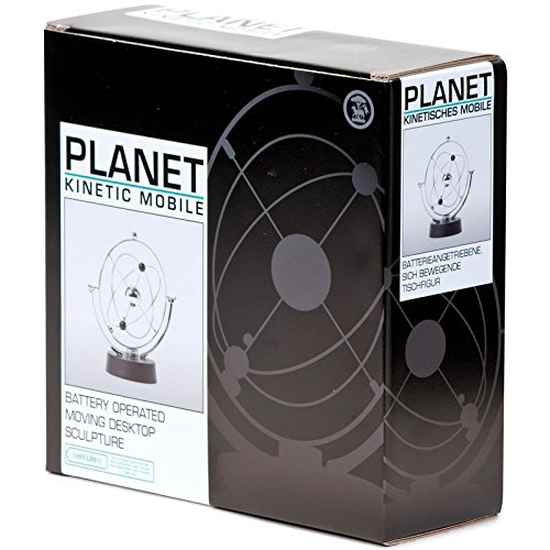 Planet Kinetic Mobile Executive Toy