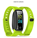CESSBO X606S IP68 Waterproof Bluetooth Smart Fitness Oxygen+Blood Pressure+Heart Rate Remind Hearthy Smart Bracelet Watch Phone Swimming Sport Smart Wristband for IOS Andriod