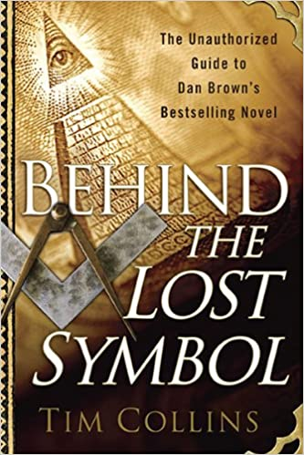 Amazon Behind The Lost Symbol Tim Collins Books