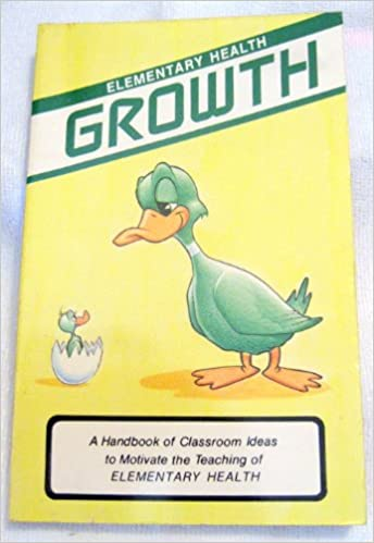 Amazon com: Growth: Suggested Activities to Motivate the
