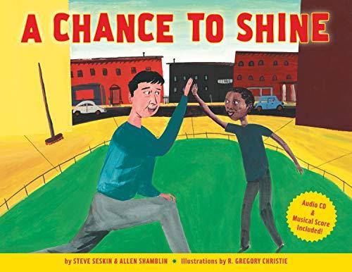 A Chance to Shine