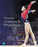 img - for Human Anatomy & Physiology Plus Mastering A&P with Pearson eText -- Access Card Package (11th Edition) (What's New in Anatomy & Physiology) book / textbook / text book