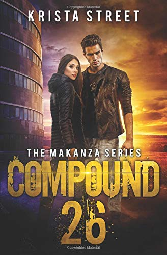 Download Compound 26 (The Makanza Series) (Volume 1) pdf epub