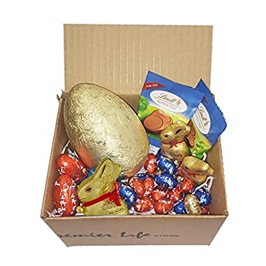 Lindt easter egg gift set with bunnies lindor eggs and paws lindt easter egg gift set with bunnies lindor eggs and paws perfect gift for easter negle Image collections