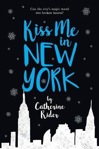 Image result for kiss me in new york book