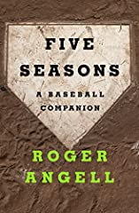 """A chronicle of our national pastime's most unforgettable era from the bestselling author of The Summer Game—""""No one writes better about baseball"""" (The Boston Globe).  Classic New Yorker sportswriter Roger Angell calls 1972 to 1976 """"the most ..."""