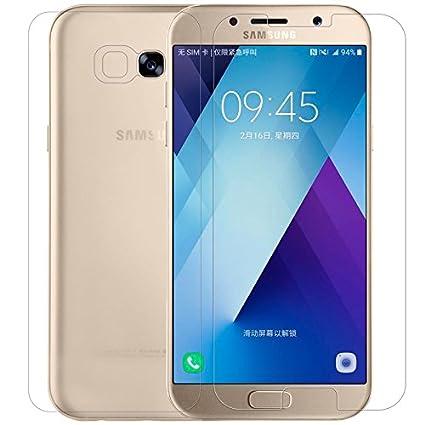 Samsung Galaxy A5 2017 Pellicola Protettiva In Vetro