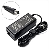 pc charger cord - Easy Style 65W Ac Adapter Laptop Charger for HP 2000-2B19WM 2000-2D19WM 2000-2C29WM 2000-2D49WM 2000-2B09WM 2000-2D24DX 2000-329WM 2000-2C29WM 2000-2A20NR 2000-2B44DX 584037-001 608425-002 677774-004