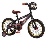 Boys 16 inch Mongoose WWE Sidewalk Bike