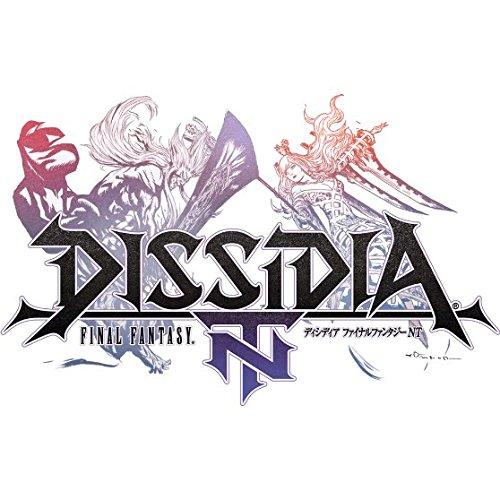 DISSIDIA: FINAL FANTASY NT (CHINESE/KOREAN SUBS) for PlayStation 4 [PS4]