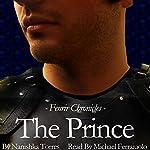 Fenrir Chronicles: The Prince | Nanishka Torres