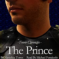 Fenrir Chronicles: The Prince
