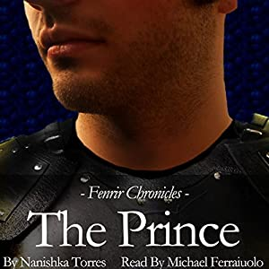 Fenrir Chronicles: The Prince Audiobook