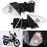 #9: Turn Signal Indicator Light Stop Light for Kawasaki Ninja ZX-6R, KLE 500, KLE 650 (One Pair, Fits Front or Rear)