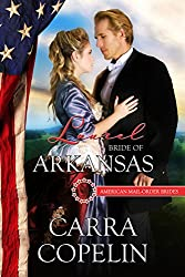Laurel: Bride of Arkansas (American Mail-Order Brides Series Book 25)