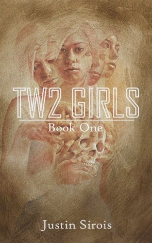 Two Girls book 1 (Volume 1)