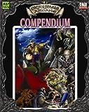 img - for Encyclopaedia Arcane: Compendium book / textbook / text book