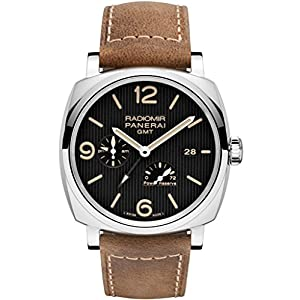 Panerai Radiomir 1940 Automatic Black Dial Mens Watch PAM00658