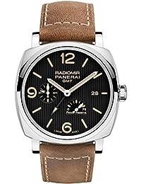 Panerai Radiomir 1940 Automatic Black Dial Mens Watch PAM00658