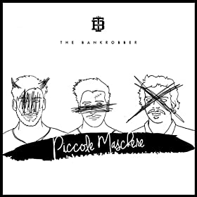 Amazon.com: Piccole maschere: The Bankrobber: MP3 Downloads