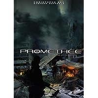 Prométhée 17 - Le Spartiate