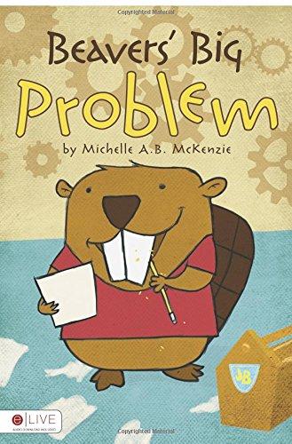 Beavers Big Problem pdf epub