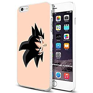 diy zhengDragon Ball Comic (Manga) Dragonball #9, Cool Ipod Touch 5 5th Smartphone Case Cover Collector iphone TPU Rubber Case White [By PhoneAholic]