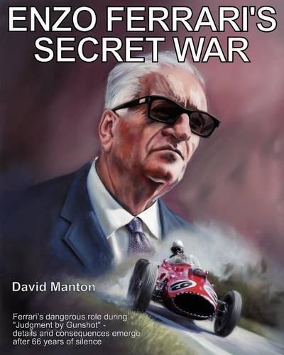 Ferrari Enzo Racing - Enzo Ferrari's Secret War