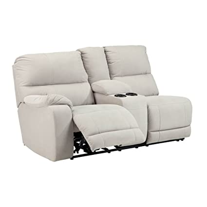 Miraculous Amazon Com Benchcraft 5740101 Bohannon Left Arm Facing Alphanode Cool Chair Designs And Ideas Alphanodeonline