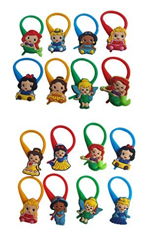 disney wine charms - 3