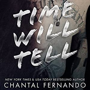 Time Will Tell Hörbuch