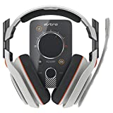 Cheap ASTRO Gaming A40 and MixAmp Pro – Light Grey [2014 model]